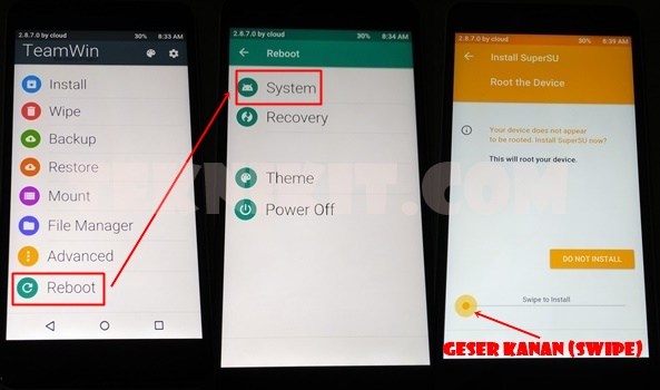 No PC Root Redmi Note 2 + Install TWRP ROM | Xiaomi Tips