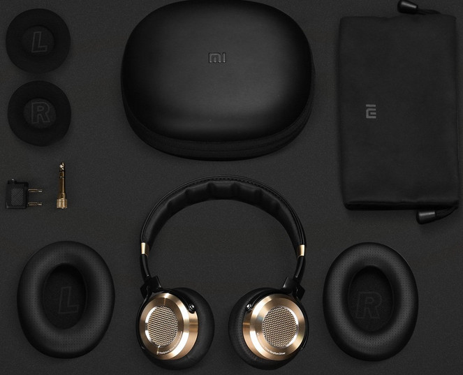Mi Headphones set